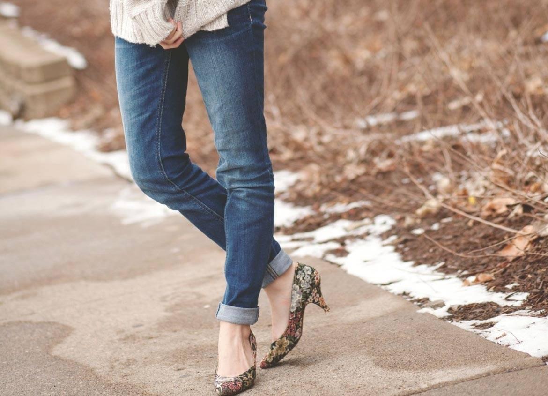 Novedades en los pantalones de moda femenina